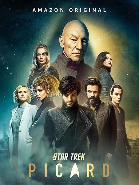 Звёздный путь: Пикар / Star Trek: Picard [Сезон: 1] (2020) WEB-DL 1080p | SDI Media