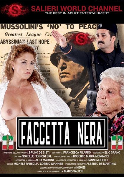 Черная феска  |  Faccetta nera (2019) WEB-DL 720p