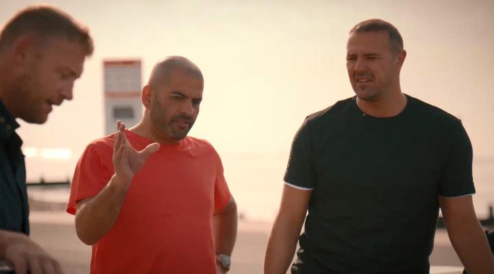 Изображение для Топ Гир / Top Gear, Сезон 28, Выпуск 1-5 из 6 (2020) HDTVRip (кликните для просмотра полного изображения)