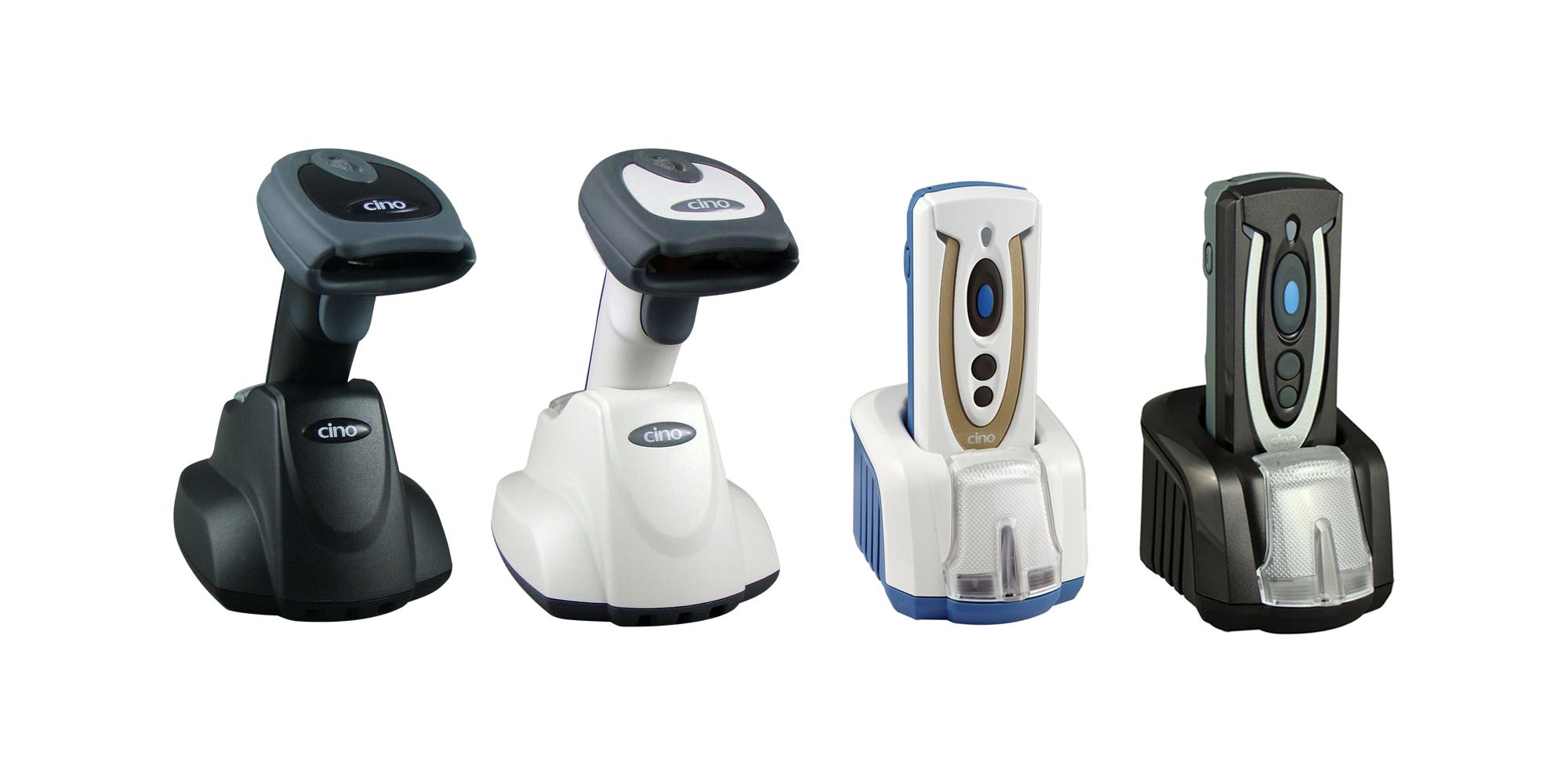 Сканеры штрихкодов: применение и разновидности популярного оборудования