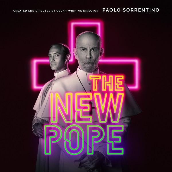 Новый Папа / The New Pope  (2020)