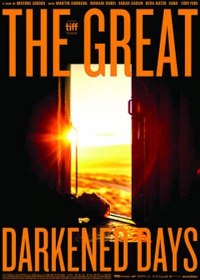 Великие мрачные дни / La grande noirceur / The Great Darkened Days (2018) HDRip [MVO] [AD]