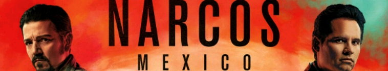Narcos Mexico S02 720p WEB-DL x264-NTG