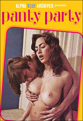 Ошибка девушки / Bloomer Girl / Panty Girls / Panty Party (1972) DVDRip |