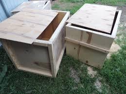 Фанерные ящики для переезда: в чем состоят их особенности