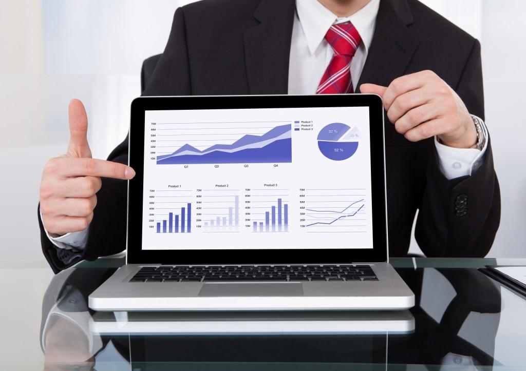 Как развить свой бизнес в Интернете