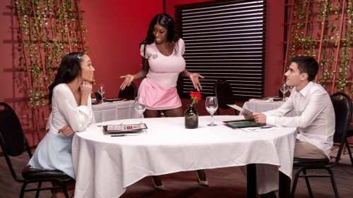 Alexis Tae, Mystique - Giving Tips To Get A Tip (2020) SiteRip |