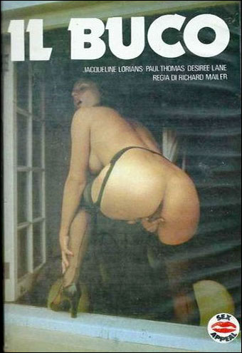 Дырочка / Il Buco (1980) VHSRip |