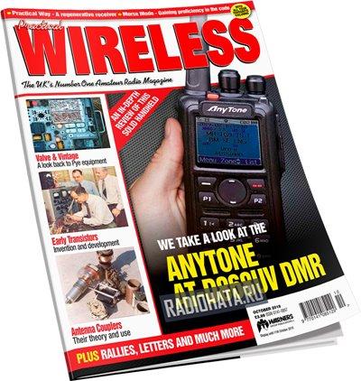 Practical Wireless – Oktober 2018