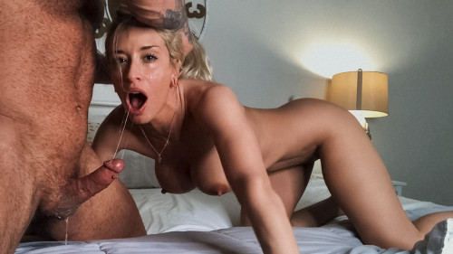 Vanessa Skye - Blonde With Big Tits Squirts (2020) SiteRip |