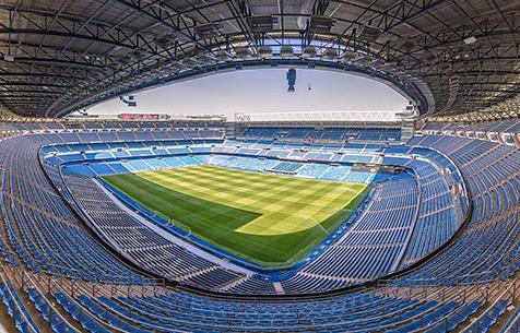 Cope: До 4 апреля матчи Ла Лиги будут проводиться при пустых трибунах