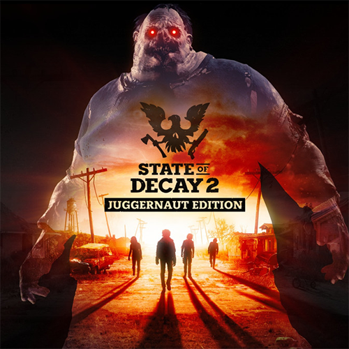 State of Decay 2: Juggernaut Edition [v 1.0 build 386177 + DLC] (2020) PC | Repack