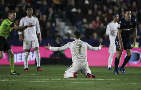 """Marca: """"Мадрид"""" """"выиграл"""" время для травмированных"""