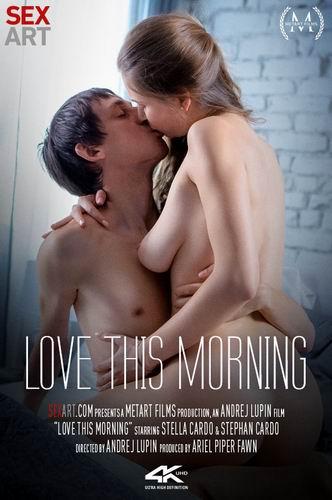 Stella Cardo - Love This Morning (2020) SiteRip |