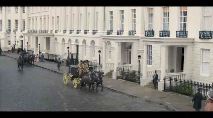 Белгравия (1 сезон: 1-6 серия из 6) (2020) HDTVRip | OMSKBIRD