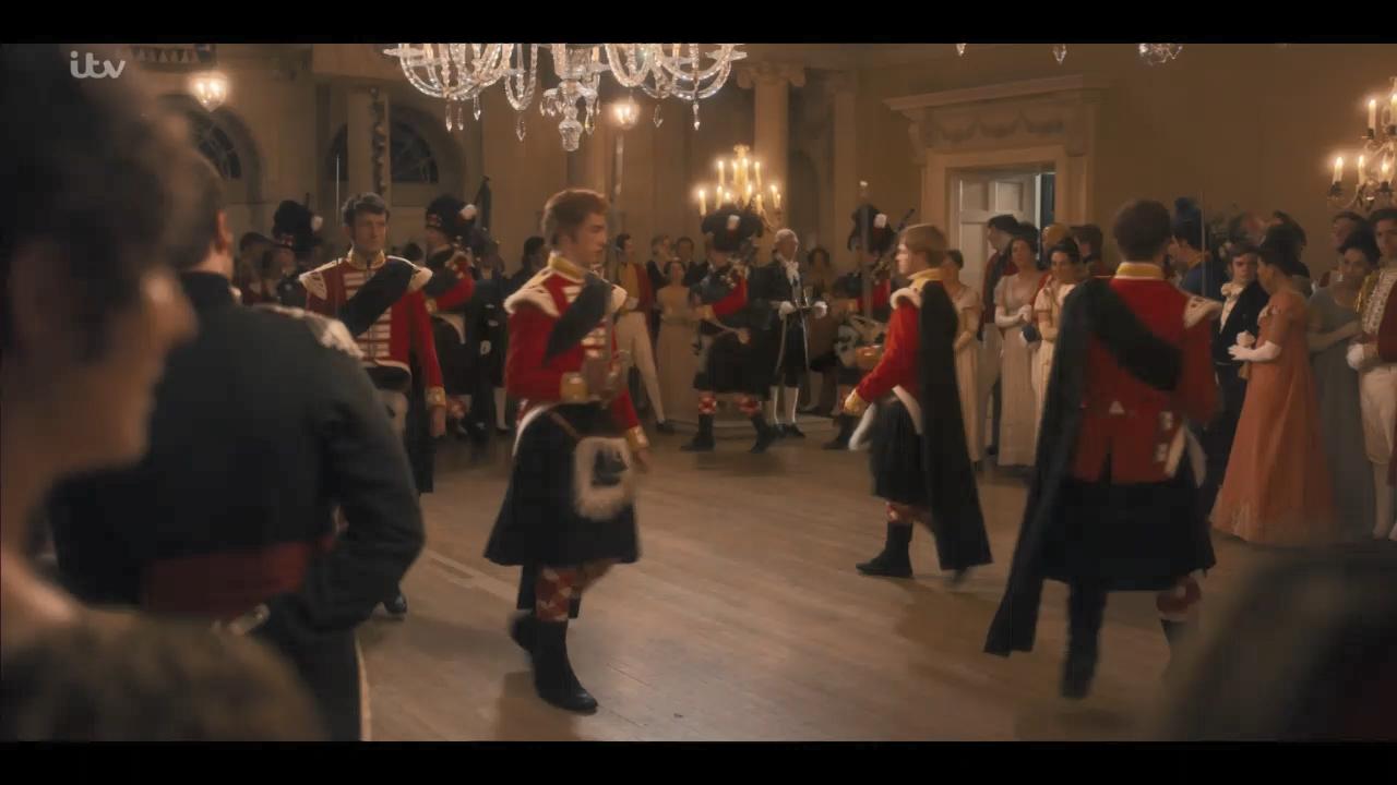 Белгравия (1 сезон: 1-6 серия из 6) (2020) HDTVRip 720p | OMSKBIRD