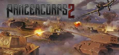 Panzer Corps 2 (2020) PC | Repack