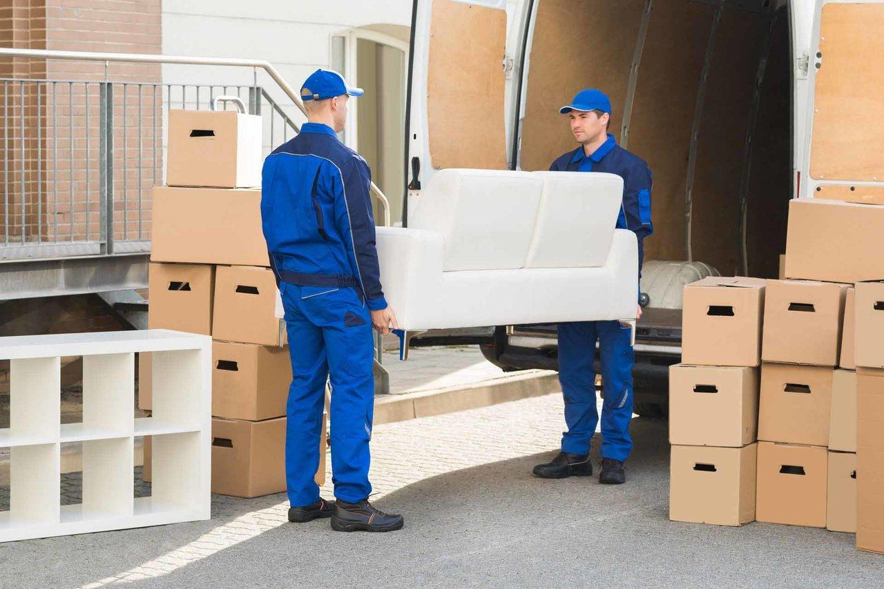 Преимущества квартирного переезда от профессионалов