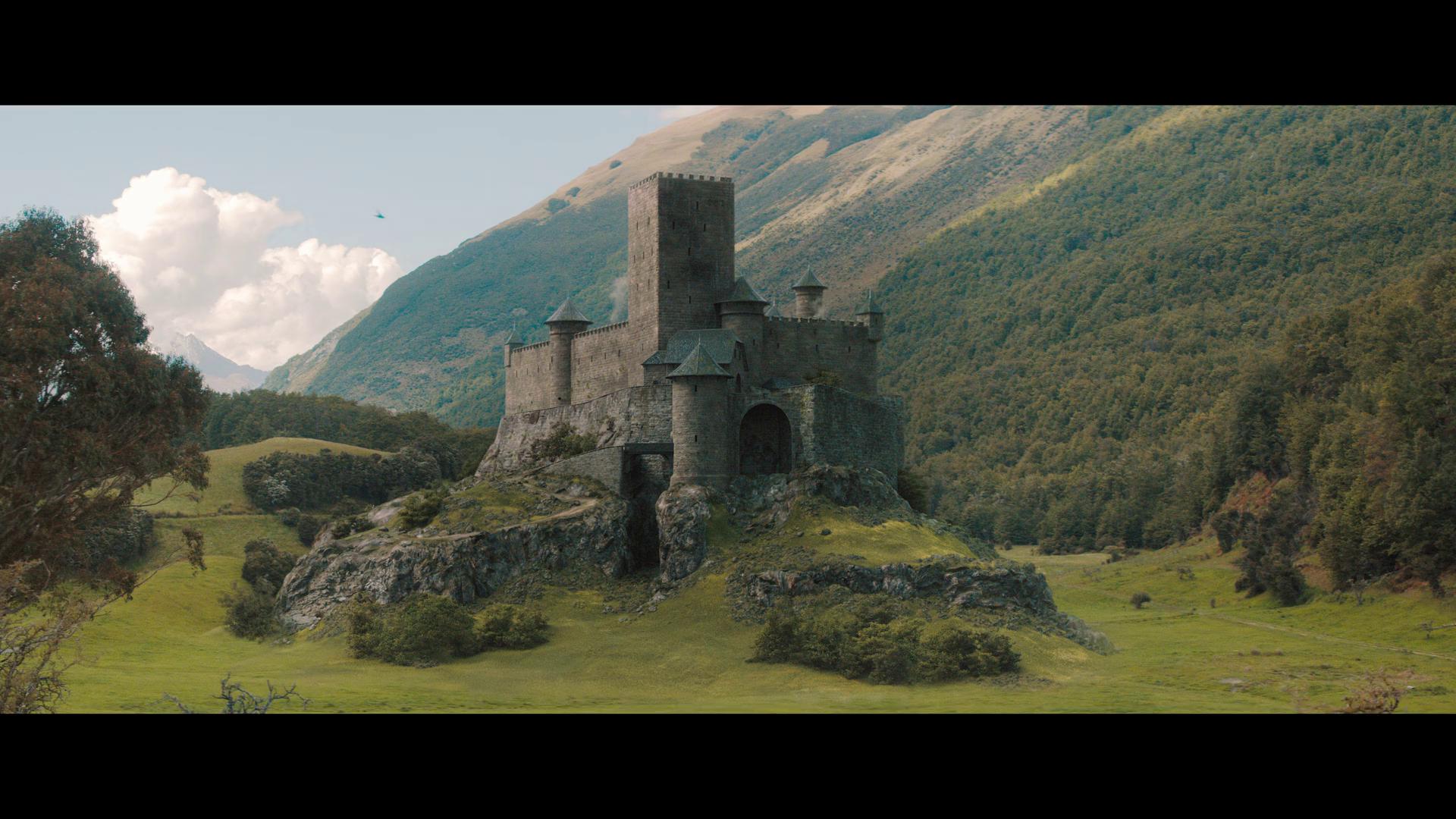 Письмо королю  (1 сезон: 1-6 серии из 6) (2020) WEBRip 1080p   Невафильм