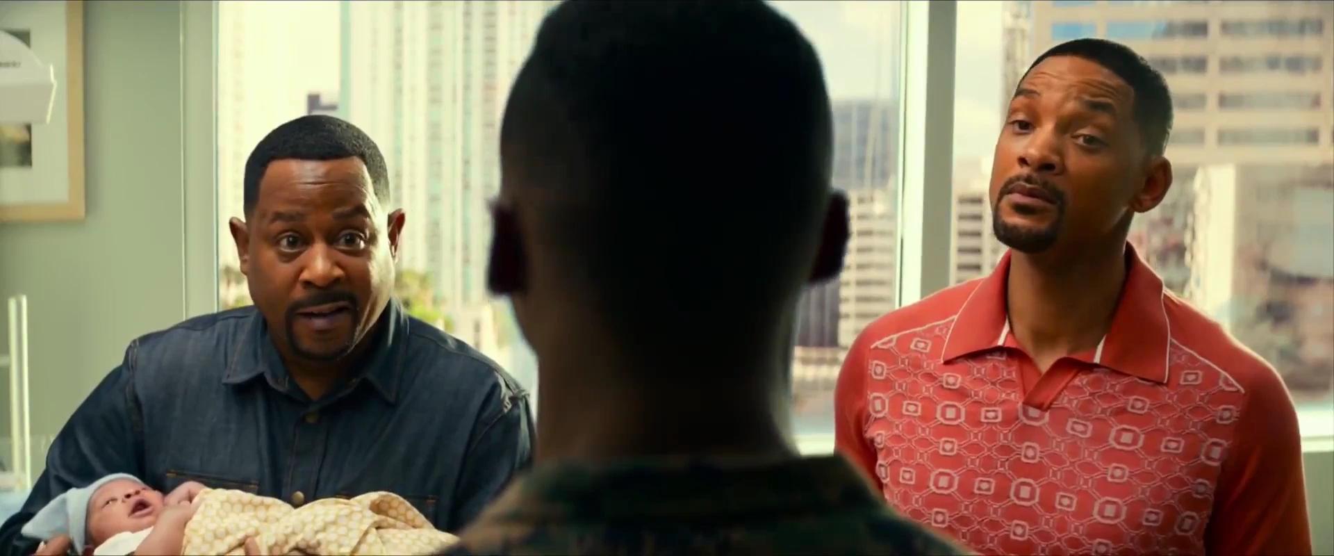 Плохие парни навсегда (2020) WEB-DLRip 1080p   WestFilm