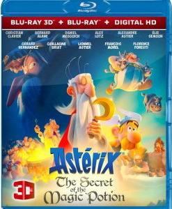 Asterix e il Segreto della Pozione magica (2018) 3D H.SBS .mkv BDRip 1080p ITA FRE DTS AC3 Subs SBS VaRieD
