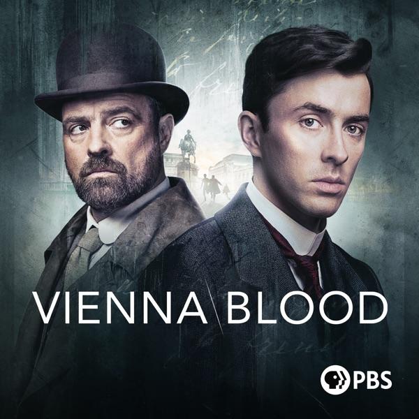 Убийство по Фрейду / Венская кровь / Vienna Blood [Сезон: 1] (2019) WEB-DL 1080p | LostFilm