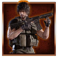 Достижения Resident Evil 3: Remake 26bd9ece1cd24381f46b2f4d05e1a95d
