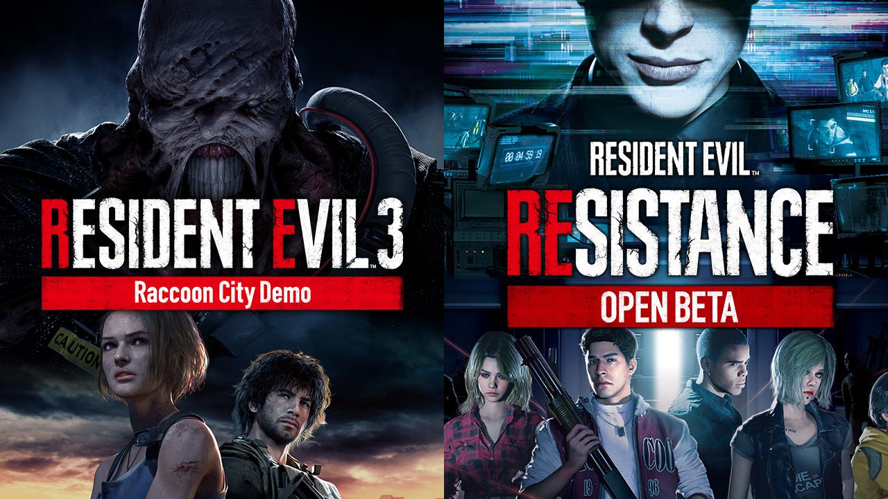 Обзор и обсуждение Resident Evil 3: Remake 88fd484a778242172b9e59b85e791e0b