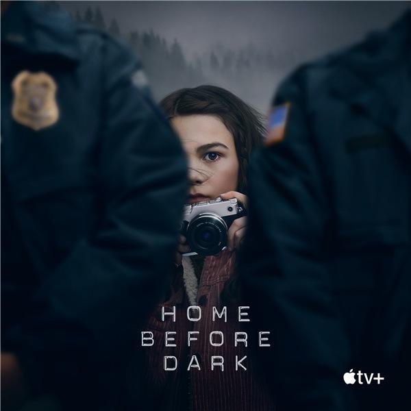 Домой засветло / Home Before Dark [S01] (2020)
