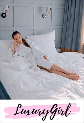 LuxuryGirl - Пасынок трахнул свою молодую мачеху / Stepson Fucked His Young Stepmother (2020) CAMRip |