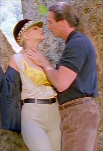 Julia Ann - Женская эротичность / Les Femmes Erotiques (1993) DVDRip |