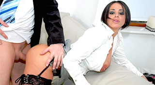Victoria Brown - Кончи в моем офисе 3 / Cum Into My Office 3 (2008)