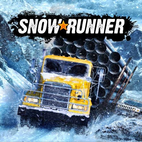 SnowRunner (2020) PC | Repack от xatab