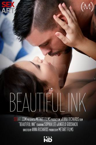 Sophia Lee - Beautiful Ink (2020) SiteRip |