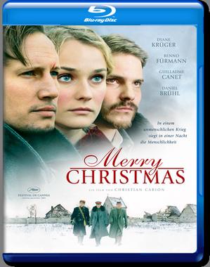 Счастливого Рождества / Joyeux Noël / Merry Christmas (2005) BDRemux 1080p от KORSAR