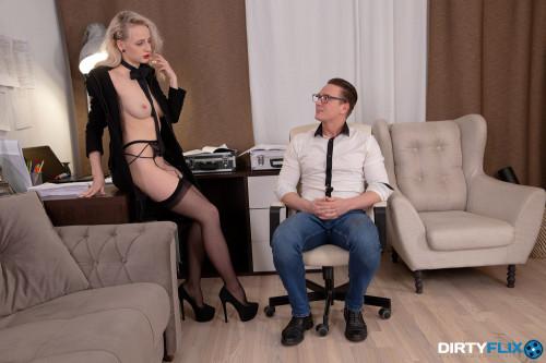 Hanna Rey - Courtesan enjoys sensual sex (2020) SiteRip |