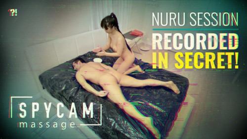 Jade Kush - Spycam Nuru Massage (2020) SiteRip |