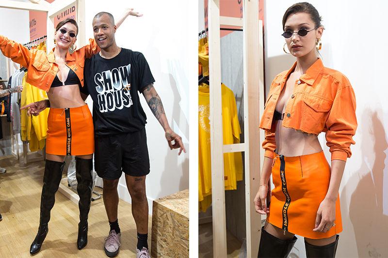 Где можно купить брендовые ремни и футболки в Украине