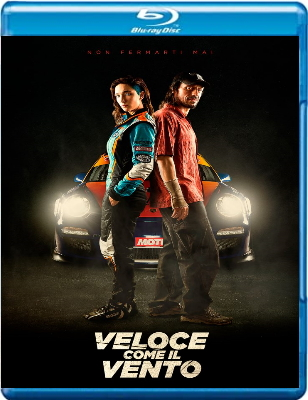 Veloce Come Il Vento (2016) .mkv BD UNTOUCHED 1080p H264 ITA DTS-HDMA DTS AC3 Subs VaRieD