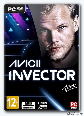 AVICII Invector (2019) [Ru / Multi] (1.4.4) Repack Other s