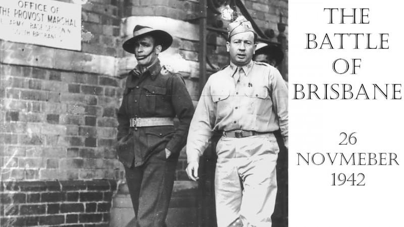 Битва за Брисбен 1942-го года