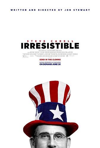 Irresistible 2020 1080p WEB-DL H264 AC3-EVO