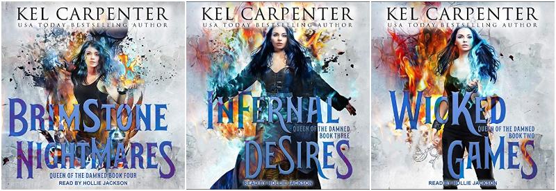 Kel Carpenter - Collection