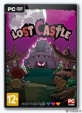 Lost Castle (2016) [Ru / Multi] (1.49) Repack Other s