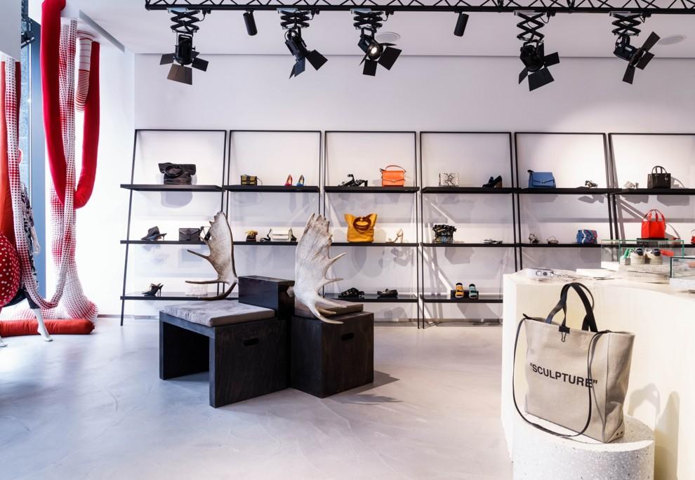Магазин брендовой одежды «THE ICON»: идеальный стиль для каждого