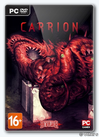 CARRION (2020) [Ru / Multi] (1.0.3) Repack Other s