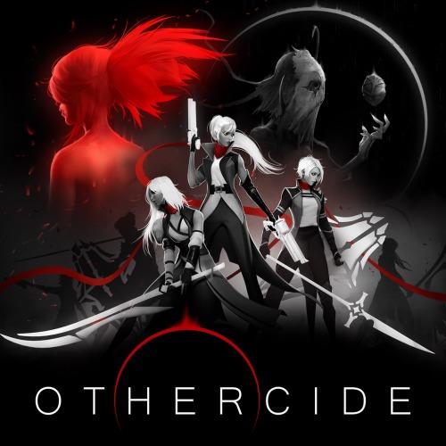 Othercide [v 6.23] (2020) PC | Repack от xatab
