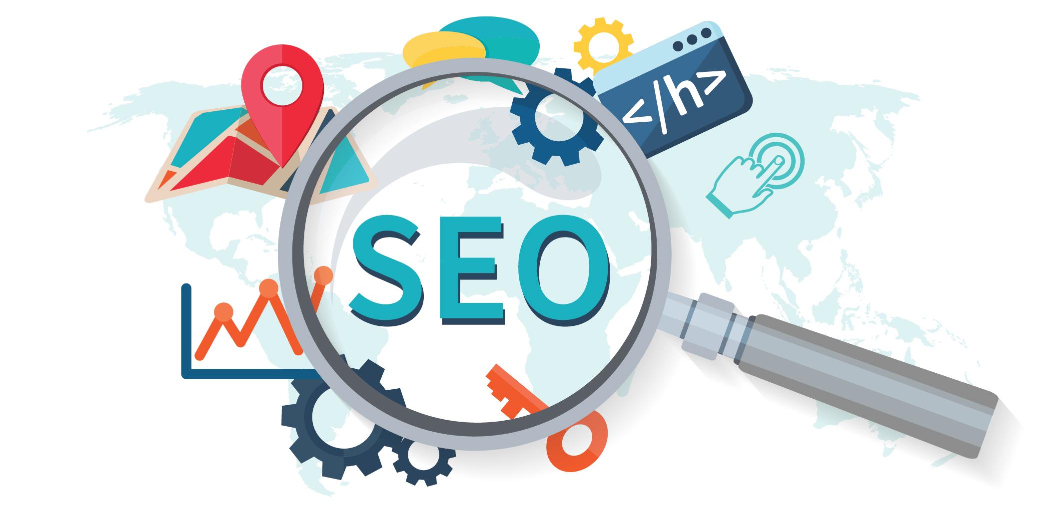 СЕО-продвижение и оптимизация сайтов