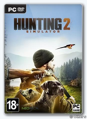 Hunting Simulator 2 (2020) [Ru / Multi] (1.0.0.141.64215 / dlc) Repack Other s [Bear Hunter Edition]