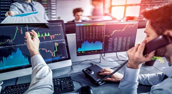 Как выбрать лучшего финансового брокера